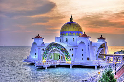 Amazing Masjid Wallpapers in world