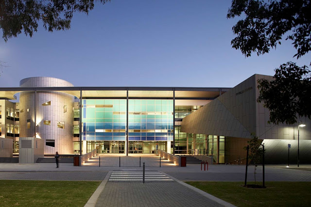 04-UWA-Business School-por Woods Bagot