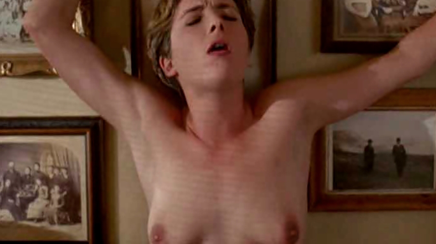 actresses Harry nude potter