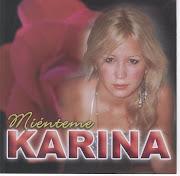 Pag. dedicada a karina la princesita por loreley fernandez shared Exitoina's .