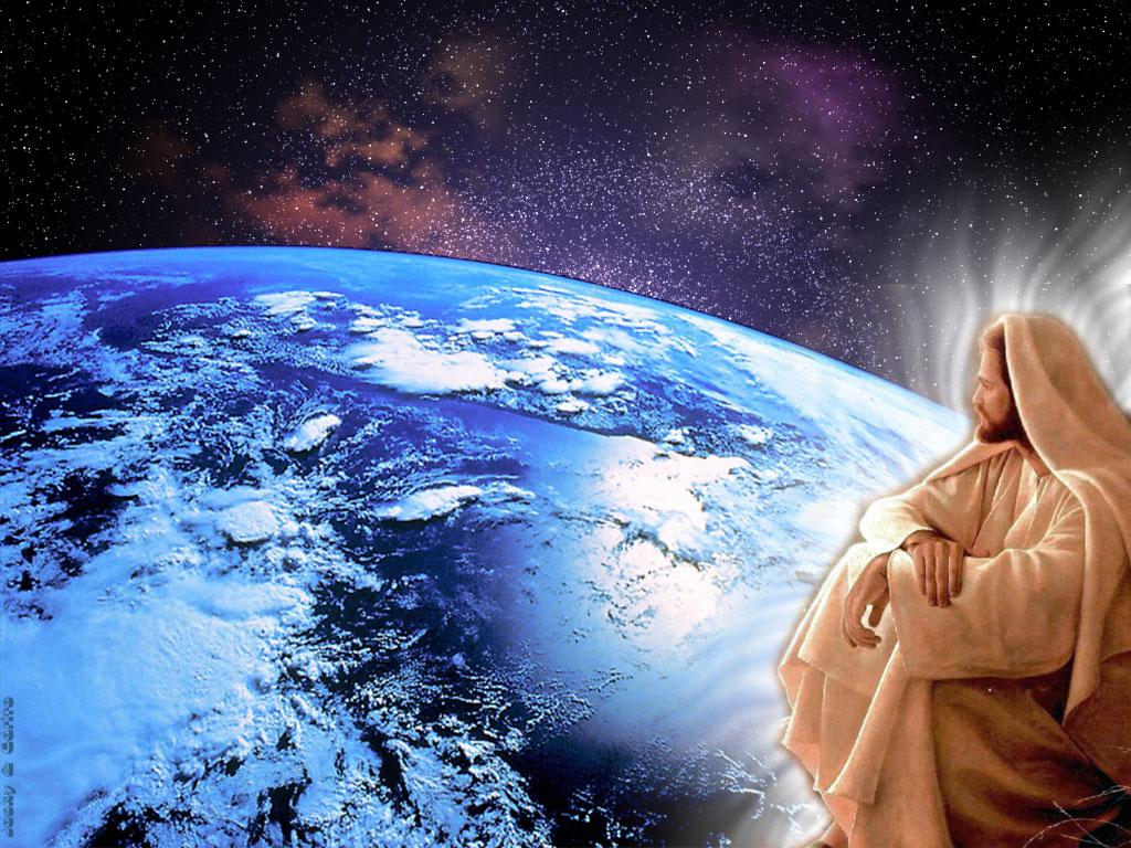 Tuyos los cielos, tuya también la tierra: El mundo y su plenitud, tú lo fundaste.Salmo 89:11