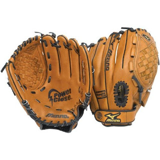 Mizuno Prospect GPL1202 Youth Baseball Gloves
