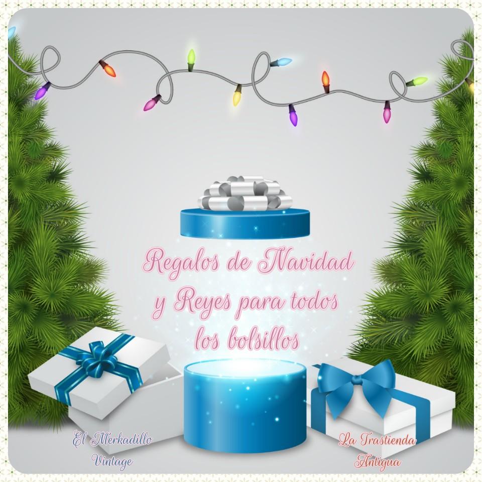 Regalos de navidad y reyes para todos los bolsillos el - Regalos para navidad 2015 ...
