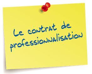 Le Blog des Groupements d'Employeurs: Le dépôt du contrat de professionnalisation sera ...