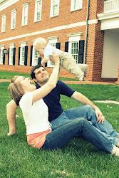 {my family}