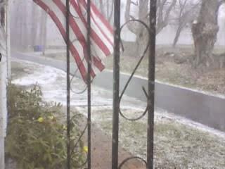 4/23 snow