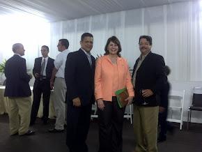 EXPO- CIBAO 2011