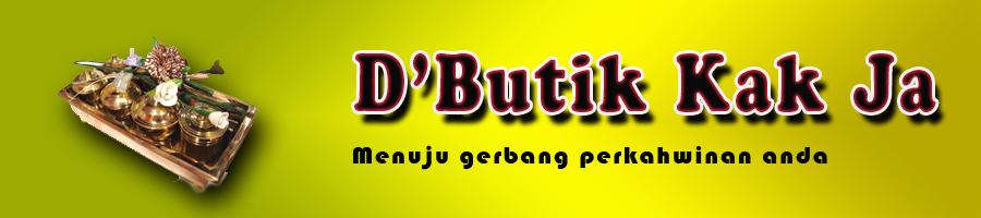 D'Butik Kak Ja