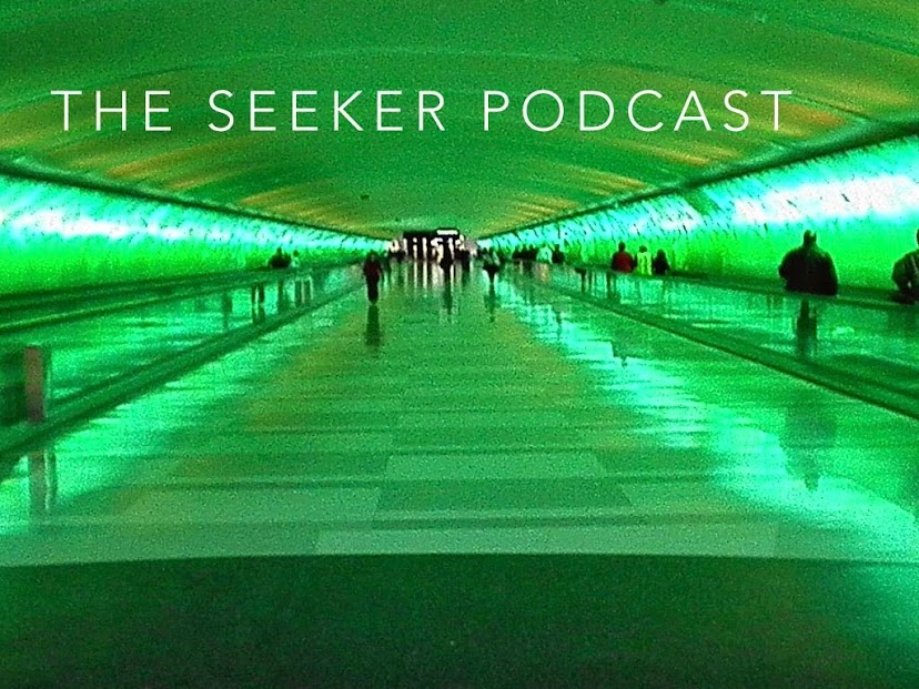 The Seeker Podcast