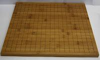 Bamboo Go Board2