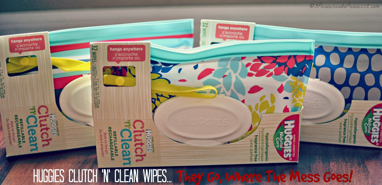 Loving these adorable stylish baby wipes from @Huggies #sp  #HuggiesMomsStyle