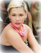 Chantal Philander