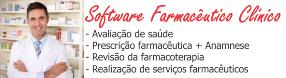 Software Farmacêutico Clínico