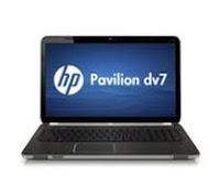 HP Pavilion g7-1305ew laptop