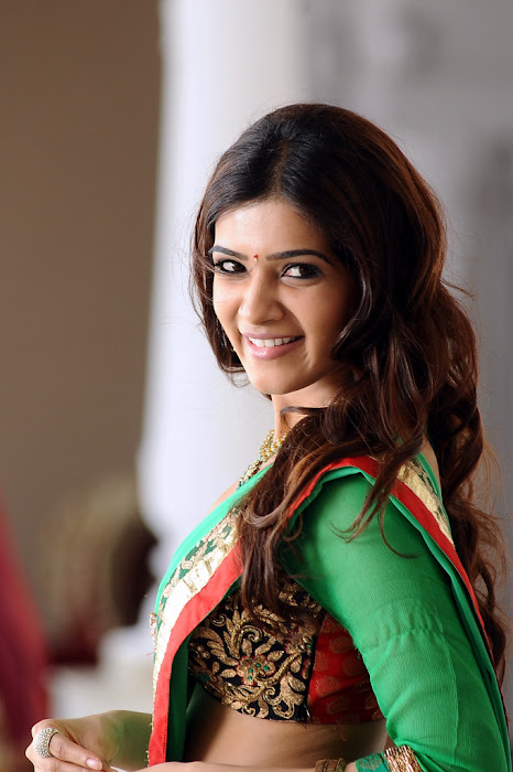 samantha saree from dookudu movie, samantha latest photos