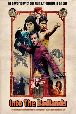 Into the Badlands S02 All Episode [Season 2] Complete Dual Audio [Hindi+English] Download 480p