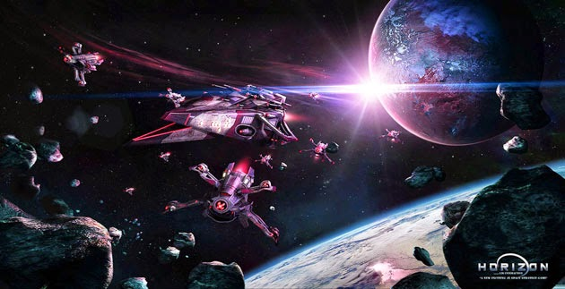 Horizon Full Version PC Game Free Download - FileHippo