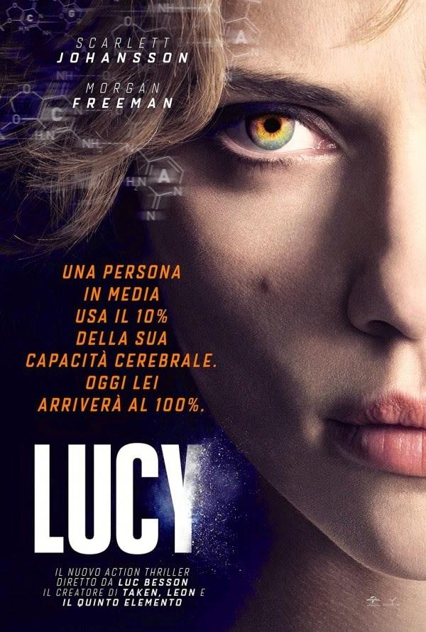 Siêu Phàm - Lucy