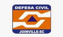Defesa Civil Joinville
