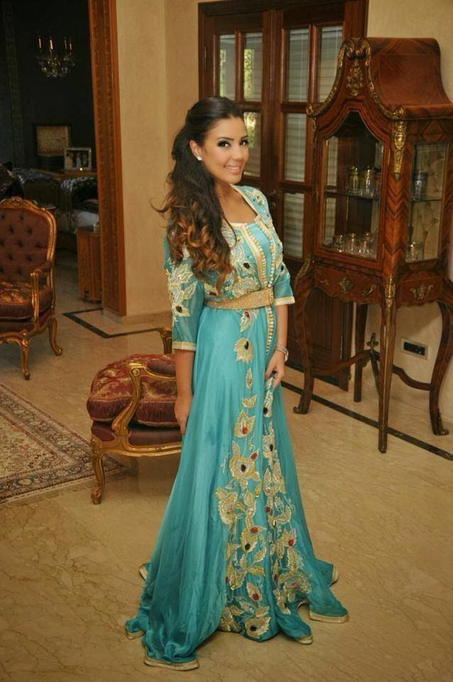Caftan 2013 et 2014 vente achat location caftan for Kleinfeld mariage robes vente