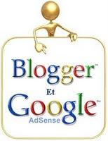 Blogger-Creér Un Blog avéc un Hébergeur Gratuit de Google