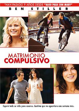 Poster Matrimonio Compulsivo