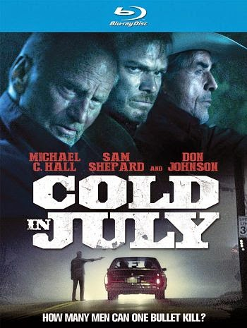 Cold in July 2014 Movie Download Watch Hd Dvd 300mb