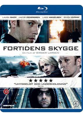 Fortidens Skygge Legendado 2011