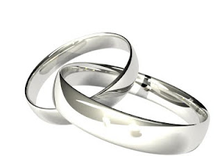 Hishers Wedding Rings