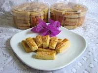 Resep Membuat Kue Kastengel Keju Spesial Enak Empuk Renyah Khusus Lebaran