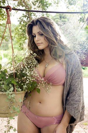 3 Imperfeições na mulher que os homens acham sexy