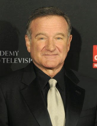 President Obama, Celebrities reacts to Robin Williams's death