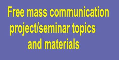 communication topics list