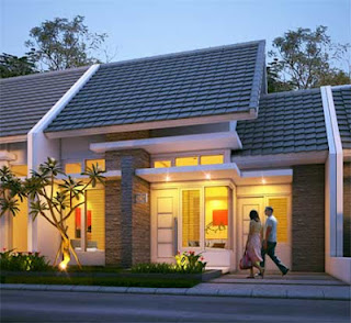 jual rumah on Jual Sewa Rumah Apartemen: : Jual Rumah Baru Jakarta Selatan