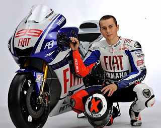 Jorge Lorenzo Biography