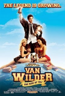 Van Wilder 2 The Rise of Taj 2006 BRRip 720p Dual Audio Hindi Dubbed Download