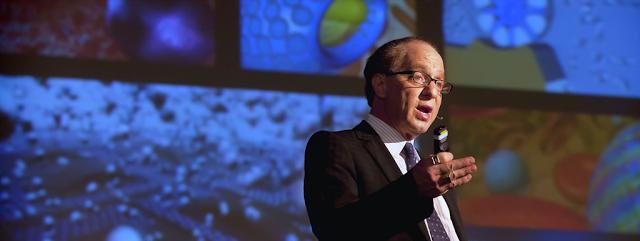 Futurist and inventor Ray Kurzweil