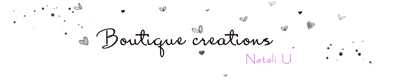 Boutique creations