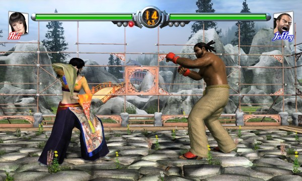 Boxing Games for the PC (all pc boxing games)