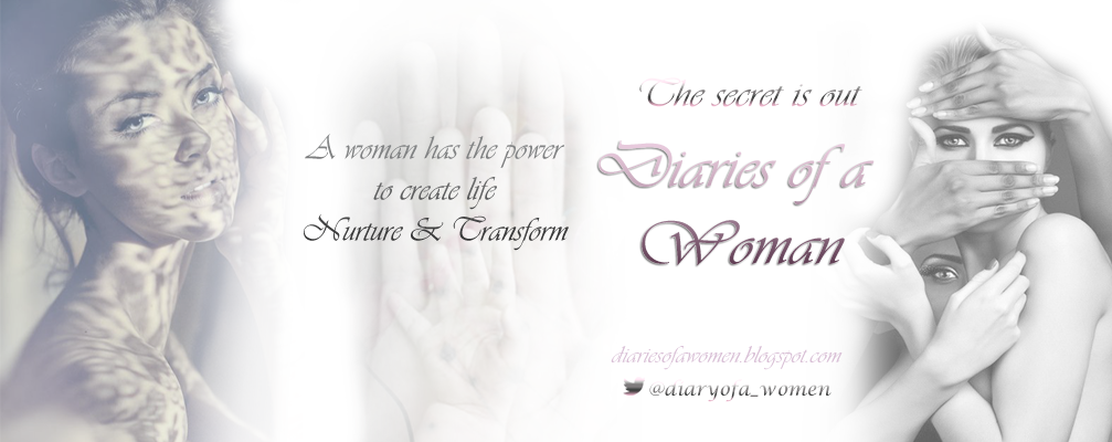Diaries of a Woman