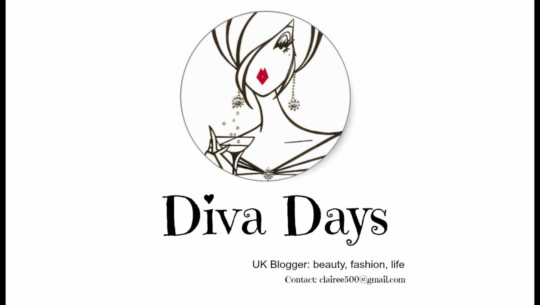 Claire's Diva Days