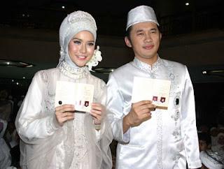 Baju Pakaian Pengantin Muslim Terbaru