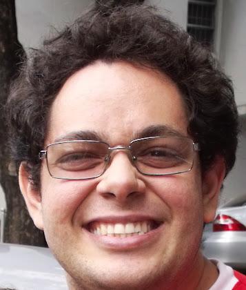 COLUNA DO BERNARDO FRÓES
