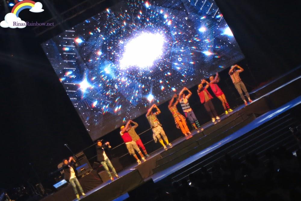 UMD Dancers