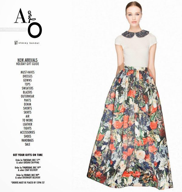 Haley Sutton - Cast Images - Alice & Olivia