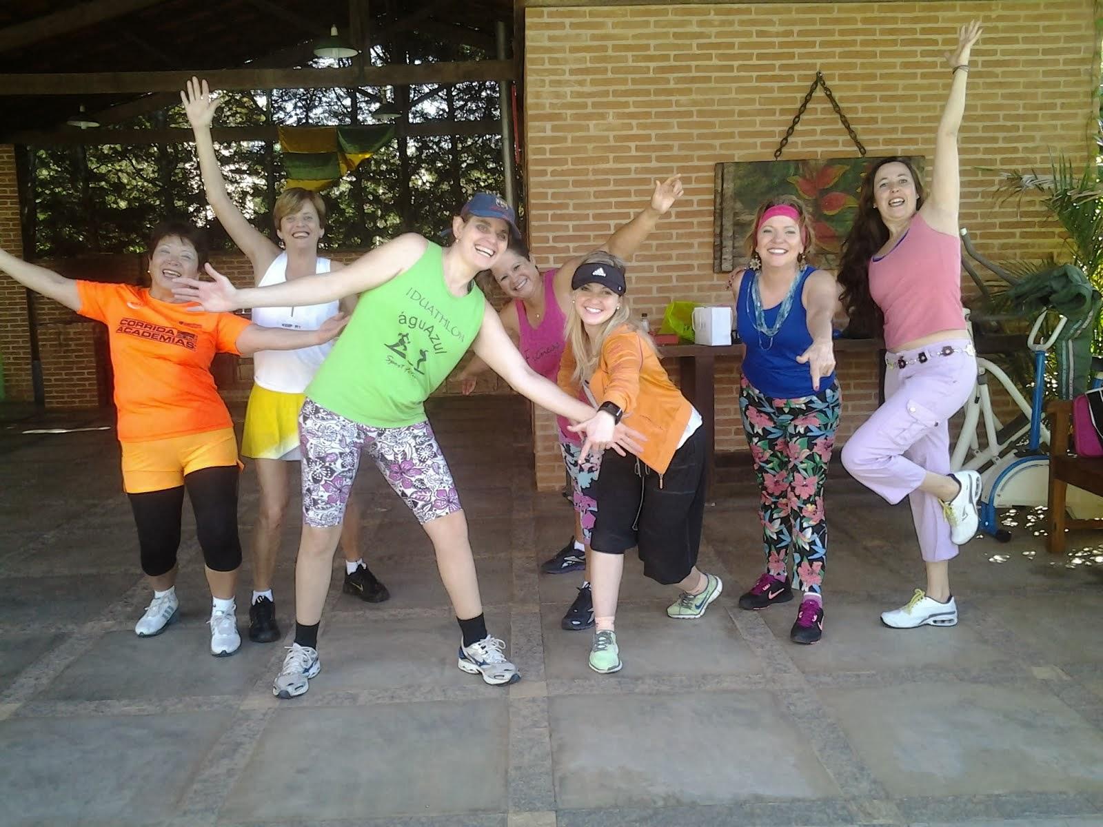 Mulheres com toda Energia, Disposição e Vitalidade em 2.014! Entre para o grupo você também!!!