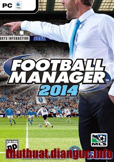 Download Football Manager 2014 RELOADED Fshare