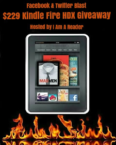 Another Kindle Giveaway!