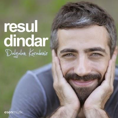 Resul Dindar - Dalgalan Karadeniz (2014) Full Alb�m �ndir