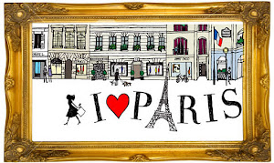 J' aime Paris